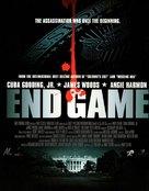 Endgame - Movie Poster (xs thumbnail)