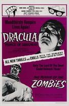 Dracula: Prince of Darkness - Combo poster (xs thumbnail)