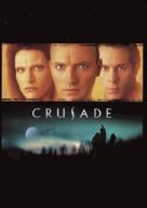 """""""Crusade"""" - Movie Poster (xs thumbnail)"""