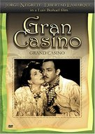 Gran Casino - Mexican DVD cover (xs thumbnail)