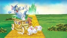 Tom & Jerry: Back to Oz - Key art (xs thumbnail)