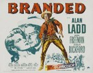 Branded - Movie Poster (xs thumbnail)