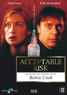 Acceptable Risk - Dutch Movie Cover (xs thumbnail)