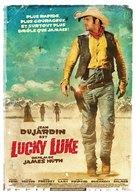 Lucky Luke - Canadian Movie Poster (xs thumbnail)