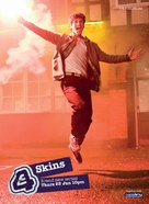 """Skins"" - British Movie Poster (xs thumbnail)"