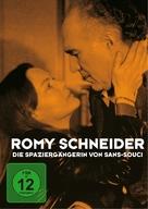 La Passante du Sans-Souci - German DVD cover (xs thumbnail)