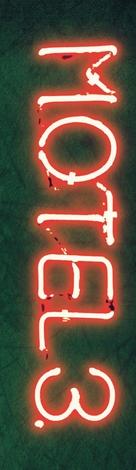 Hostel: Part III - Hungarian Logo (xs thumbnail)