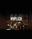 Whiplash - French Movie Poster (xs thumbnail)