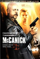 McCanick - French DVD cover (xs thumbnail)