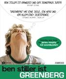 Greenberg - Swiss Movie Poster (xs thumbnail)