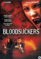 Bloodsuckers - British Movie Poster (xs thumbnail)