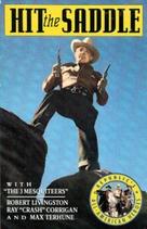 Hit the Saddle - VHS cover (xs thumbnail)