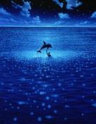 Le grand bleu - Key art (xs thumbnail)