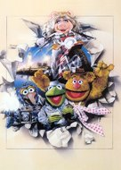 The Great Muppet Caper - Key art (xs thumbnail)