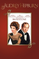 Bloodline - Movie Cover (xs thumbnail)