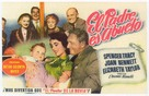 Father's Little Dividend - Spanish Movie Poster (xs thumbnail)
