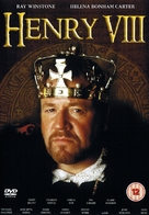 Henry VIII - British Movie Cover (xs thumbnail)