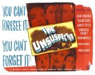 The Unsuspected - Movie Poster (xs thumbnail)