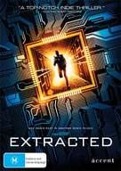 Extracted - Australian DVD cover (xs thumbnail)