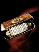 The Da Vinci Code - Key art (xs thumbnail)