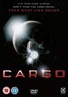 Cargo - British Movie Cover (xs thumbnail)