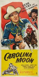 Carolina Moon - Re-release movie poster (xs thumbnail)