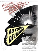 Dead of Night - French Movie Poster (xs thumbnail)