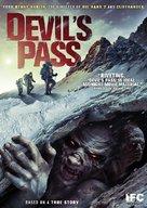 The Dyatlov Pass Incident - DVD cover (xs thumbnail)