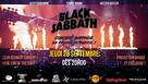 Black Sabbath the End of the End - French Movie Poster (xs thumbnail)