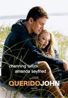 Dear John - Argentinian Movie Cover (xs thumbnail)