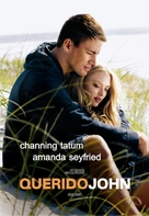 Dear John - Argentinian Movie Cover (xs thumbnail)
