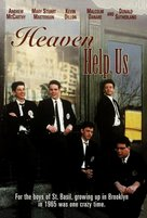 Heaven Help Us - Movie Cover (xs thumbnail)