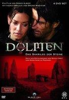 """""""Dolmen"""" - German DVD cover (xs thumbnail)"""