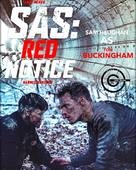 SAS: Red Notice - Movie Cover (xs thumbnail)