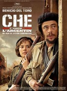 Che: Part One - French Movie Poster (xs thumbnail)