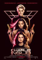 Charlie's Angels - Estonian Movie Poster (xs thumbnail)