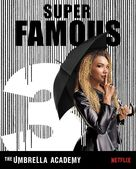"""The Umbrella Academy"" - Movie Poster (xs thumbnail)"