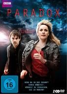 """Paradox"" - German Movie Cover (xs thumbnail)"