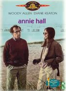 Annie Hall - Dutch Movie Cover (xs thumbnail)