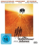 Invasion of the Body Snatchers - German Movie Cover (xs thumbnail)
