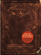 """Metalocalypse"" - DVD cover (xs thumbnail)"