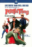 Pootie Tang - Spanish poster (xs thumbnail)