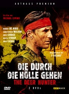 The Deer Hunter - German Movie Cover (xs thumbnail)