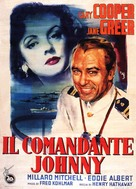 You're in the Navy Now - Italian Movie Poster (xs thumbnail)