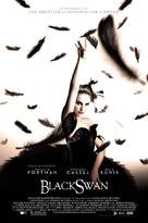 Black Swan - Swedish Movie Poster (xs thumbnail)