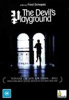 The Devil's Playground - Australian Movie Cover (xs thumbnail)