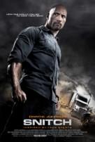 Snitch - Movie Poster (xs thumbnail)