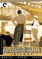 Marius - DVD cover (xs thumbnail)