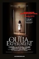 The Ouija Experiment - Movie Poster (xs thumbnail)