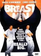 Breast Men - DVD movie cover (xs thumbnail)